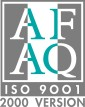 ISO9001認證LOGO