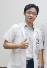 Dr.YU-TING ZENG Research Physician