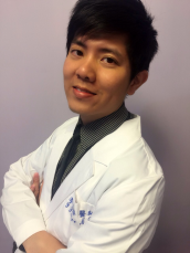 Dr.YAN-FONG LI Research Physician