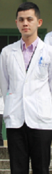 Dr.MING-WEI LIN Research Physician