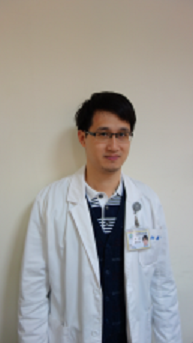 Dr.MING-HONG SIAO Resident